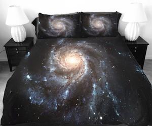 Galaxy Beddings. Sleep Among The Stars