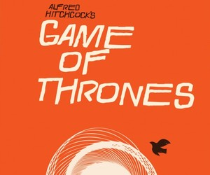Game of Thrones Saul Bass Inspired Posters