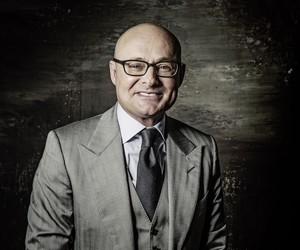 GEORGES KERN, CEO OF IWC SCHAFFHAUSEN - interview