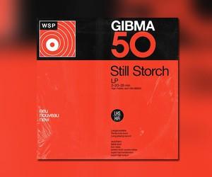 "Gibmafuffi - ""Stiull Storch"" // Album"