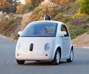 Google's Self-Driving Car is Officially Road-Ready