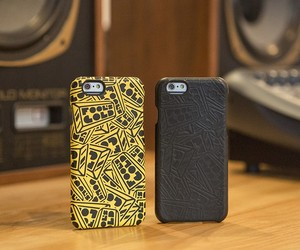 HEX x Fool's Gold iPhone 6 Cases