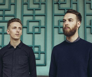 HONNE - Gone Are The Days (SOHN Remix)
