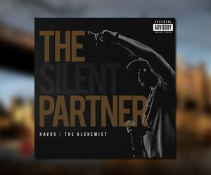 "Havoc & The Alchemist – ""The Silent Partner"""