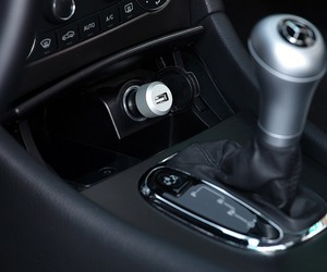 Highway Pro USB In-Car Charger