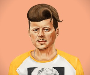 Hipster World Leaders | Amit Shimoni