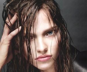 Sasha Luss / Jason Kibbler (Vogue)