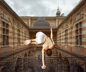 """In Motion 2017"" by Haze Kware"