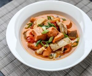 Jamaican Fish Stew