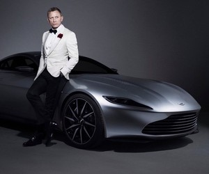 BECOMING BOND, JAMES BOND.