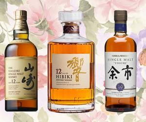 Best Japanese Whiskies