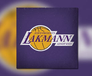 "Je$u$ – ""ADSDP RMX"" (Lakmann One Remix-Tape)"