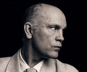 Interview with John Malkovich