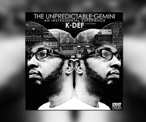 "K-Def – ""The Unpredictable Gemini"" (Full Stream)"