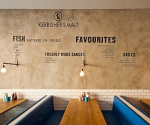 Kerbisher & Malt Fish And Chips Shop