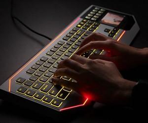Star Wars Gaming Keyboard