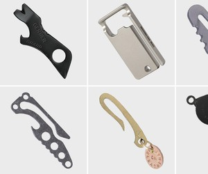 Best Keychain Bottle Openers