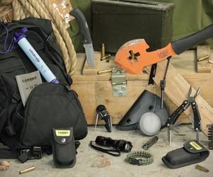 Lansky Survival Kit