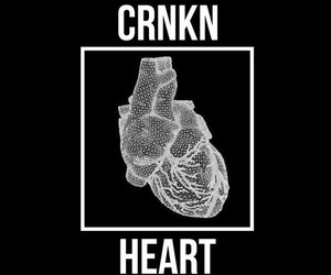 CRNKN - Heart (LO' 99 Remix)