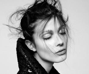 Larissa Hofmann by Benjamin Vnuk for Sleek