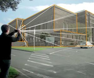 Laser Smartphone Add On Spike