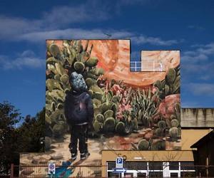 Last Horizon: by Jerico Cabrera Carandang in Italy