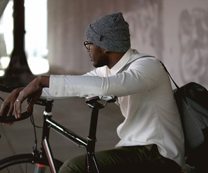 Levi's Commuter Fall/Winter 2014 Lookbook