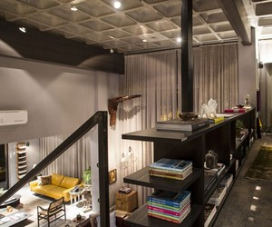 Loft 44 by casadesign Brazil
