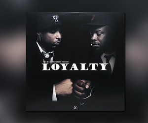 "MED x Guilty Simpson - ""Loyalty"" EP"