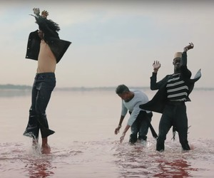 "M.I.A. feat H&M – ""Rewear It"" (New Video)"