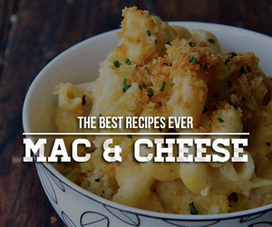Best Mac & Cheese Recipes