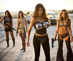 Machete Kills Trailer and Stills