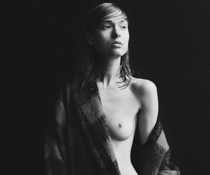 Masha Shakurova by Hannah Sider