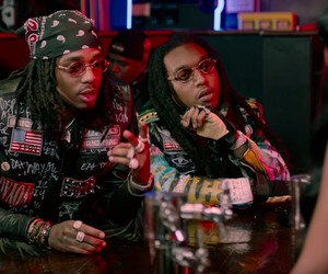 "Migos – ""What The Price"" (Official Video)"