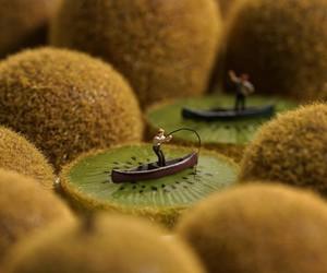 """Miniature Calendar"" by Artist Tatsuya Tanaka"