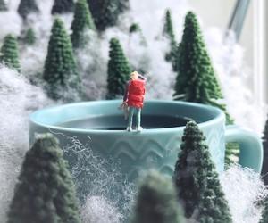"""""""Miniature Office"""" by Derrick Lin"""