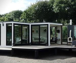 Hivehaus Modular House