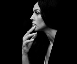 Interview with Monica Bellucci