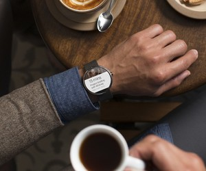 Moto 360 The Smartwatch That Might Be