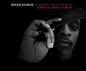 "Myke Forte – ""Darker Than Black"" Jay-Z Remixes"