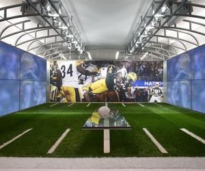 NFL Headquarters by TMA