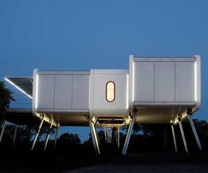 NOEM Prefabricated Design Homes