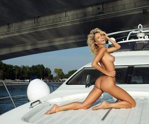 Nataly Andreeva by Vladimir Serkov