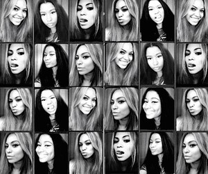 "Nicki Minaj x Beyoncé - ""Feeling Myself"" (Video)"