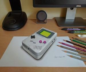 Mend-bending 3D-Drawings by Artist Nikola Culjic