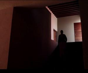 IN RESIDENCE - César Cervantes