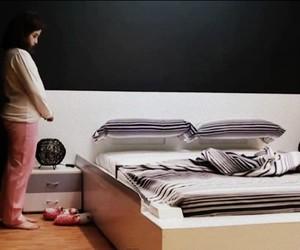 OHEA Automatico Bed