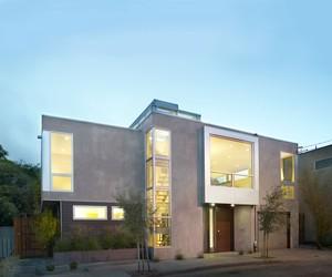 Open Box 2 by Feldman Architecture