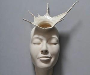Surreal Porcelain Sculptures