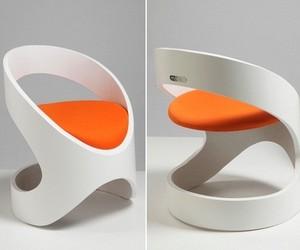 Stylish Chair Designs Martz Edition
